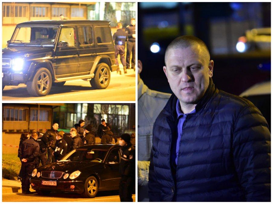ИЗВЪНРЕДНО В ПИК TV! Шефът на СДВР Георги Хаджиев с първи думи за показния разстрел в София - потвърди разкритията на медията ни, че убиецът е пешеходец (СНИМКИ/ВИДЕО)