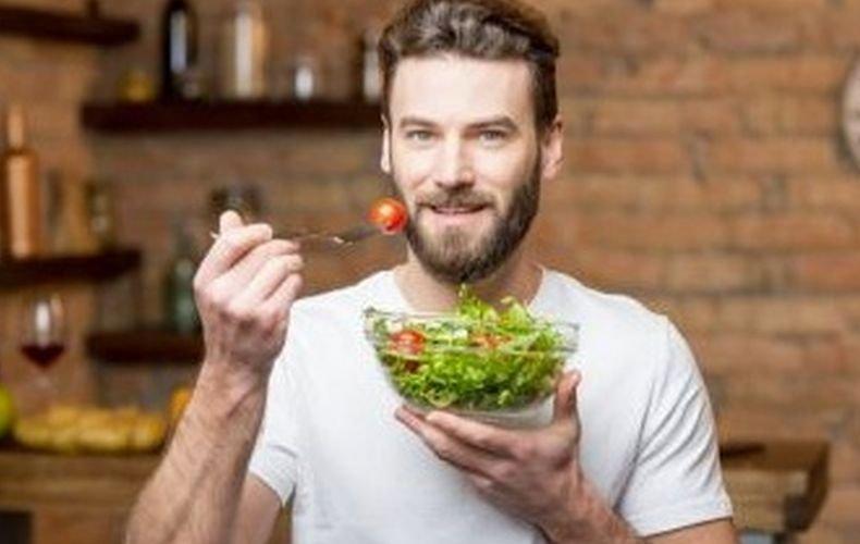 Диетата с малко мазнини намалява тестостерона