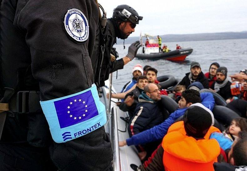 """Кипър поиска """"Фронтекс"""" да блокира мигрантските потоци към северната част на острова"""
