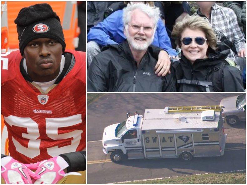 Бивш спортист застреля в САЩ петима души, включително известен лекар, и се самоуби
