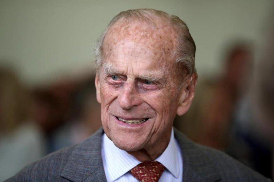 Смъртният акт разкри от какво е починал принц Филип