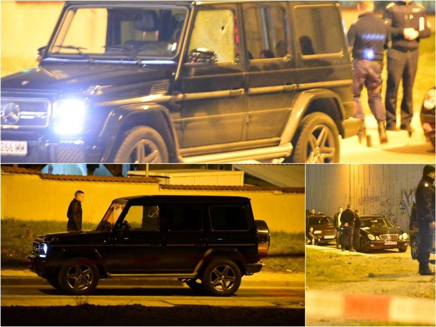 Криминален психолог със своя версия за показното убийство в София: По-вероятно е килърите да са двама