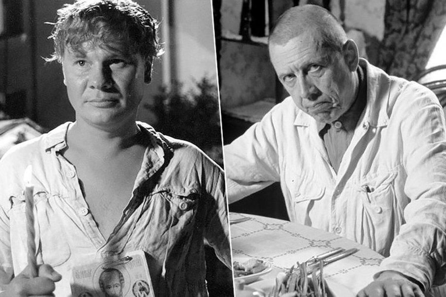 ПРОКЛЯТИЕ: 10 актьори умират след снимките на сериал по романа Майстора и Маргарита