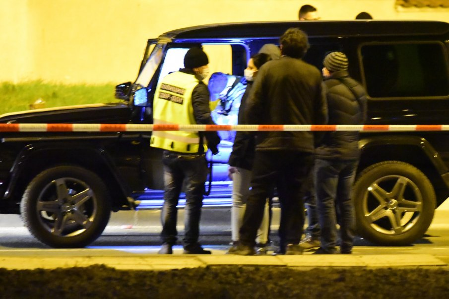 Нови разкрития за бруталния разстрел в София: Убиецът имал помагач