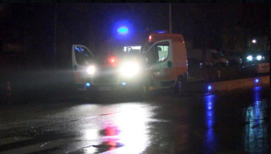 ПО ТЪМНА ДОБА: Брутално меле в Добричко! Шестима са ранени