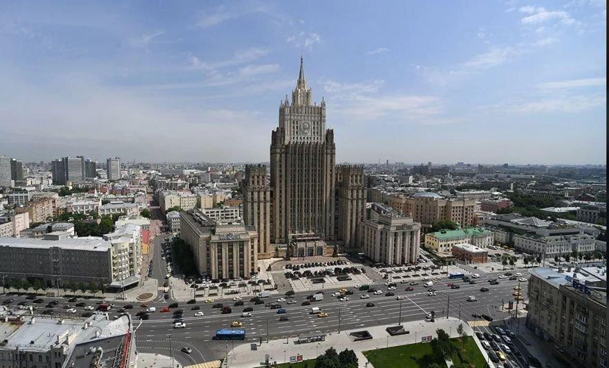 Кремъл привика посланика на САЩ