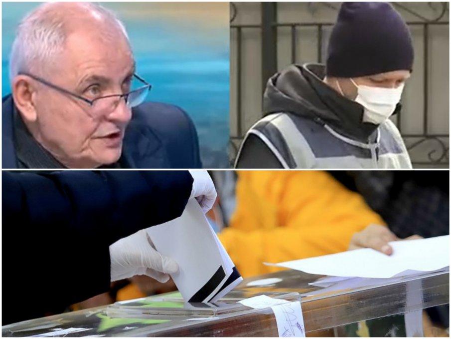 Край на мистерията! Проф. Димитров обясни защо Държавен вестник обнародва изборни резултати, различни от тези на ЦИК