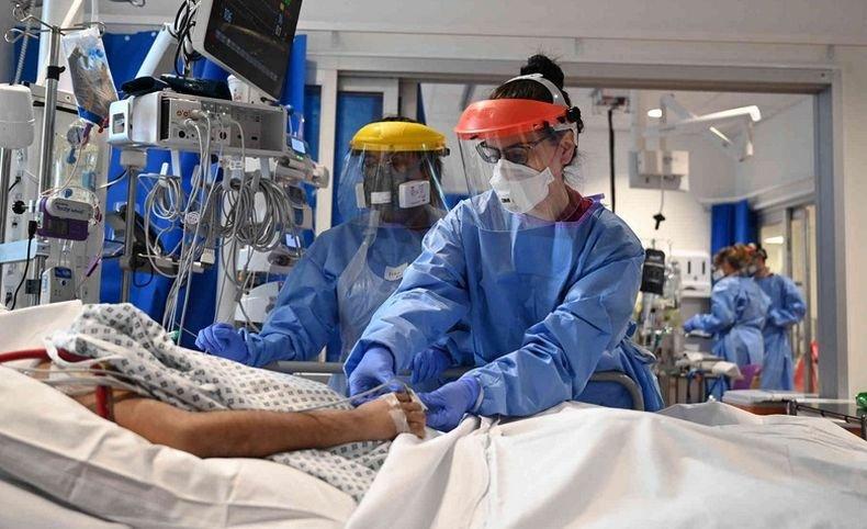 Над 10 800 новозаразени с коронавируса в Канада за денонощие