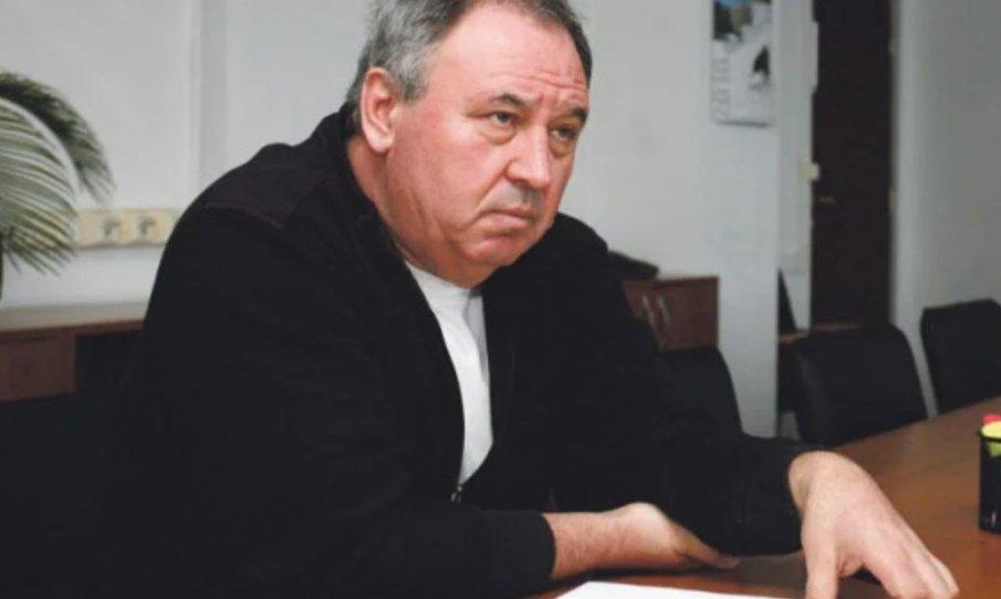 Прощаваме се с инж. Павел Калистратов на 12 април