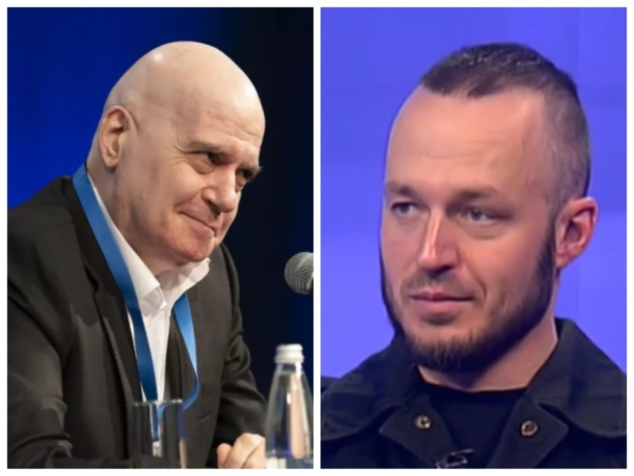 Доц. Стойчо Стойчев: Вчера Слави не гласува - не иска да носи отговорност пред суверена