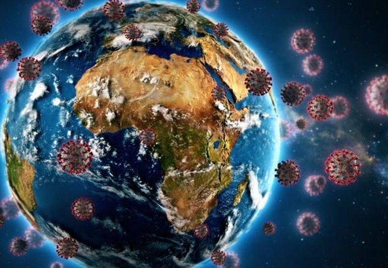 Смъртните случаи от коронавирус в Европа надхвърлиха 1 млн.