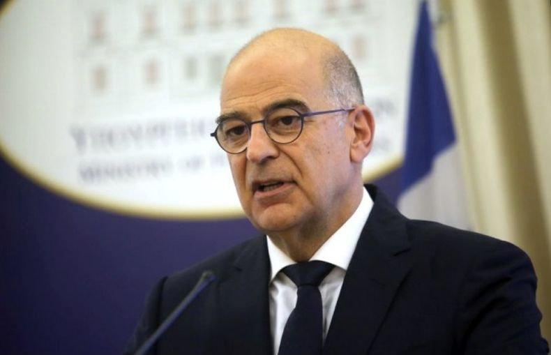 Гръцкият външен министър ще посети Анкара