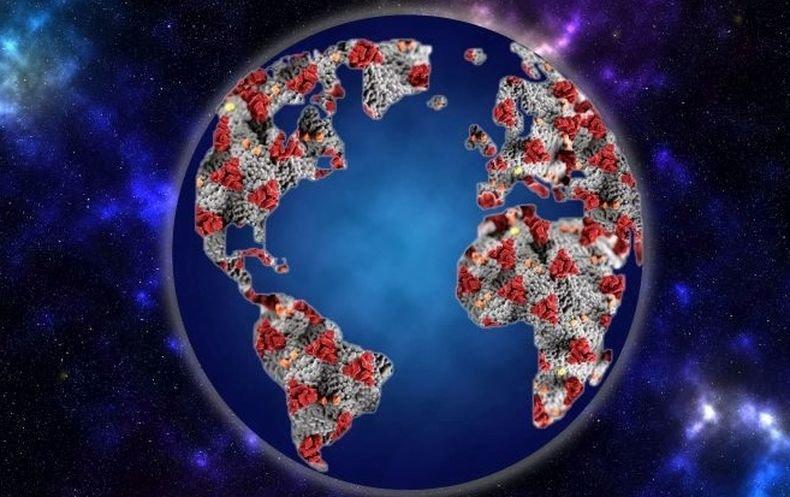 СЗО: Заразените с коронавируса по света за денонощието са 679 003