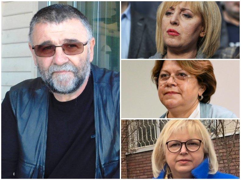 Писателят Христо Стоянов: Когато една жена мълчи в спалнята, тя задължително крещи на партийни събрания