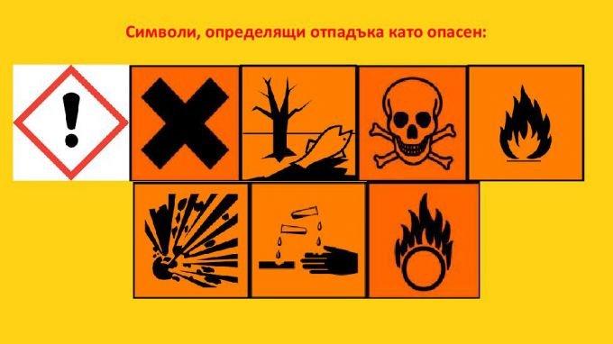 В Перник ще събират опасните отпадъци на домакинствата