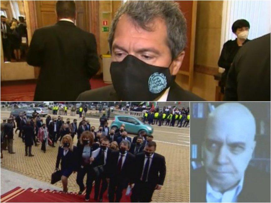 ГОРЕЩО В ПИК TV: Oт Има такъв народ най-накрая проговориха за плановете си в парламента (ОБНОВЕНА)