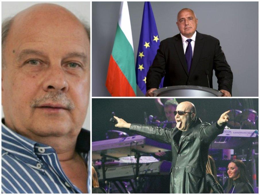 Георги Марков пред ПИК: Референдумът на Слави беше разстрелян от самия него. Опростачиха парламента само за два дни - ГЕРБ нямат място там