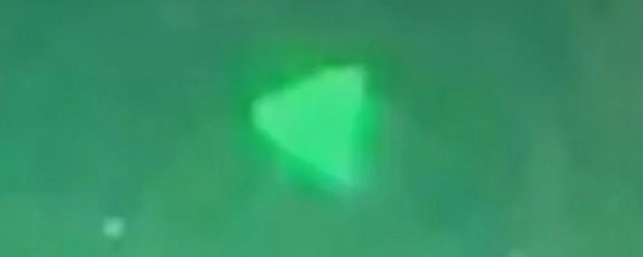 СЕНЗАЦИОННО: Пентагонът потвърди за видео с НЛО