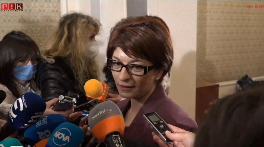 ПЪРВО В ПИК TV: ГЕРБ с първи думи след отказа на ИТН за преговори - връщат мандата след решение на партията (ВИДЕО)