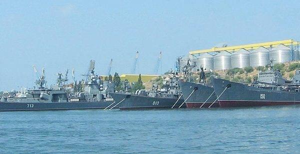 Украйна се готви за разрушителен отговор на Русия на блокадата на Крим