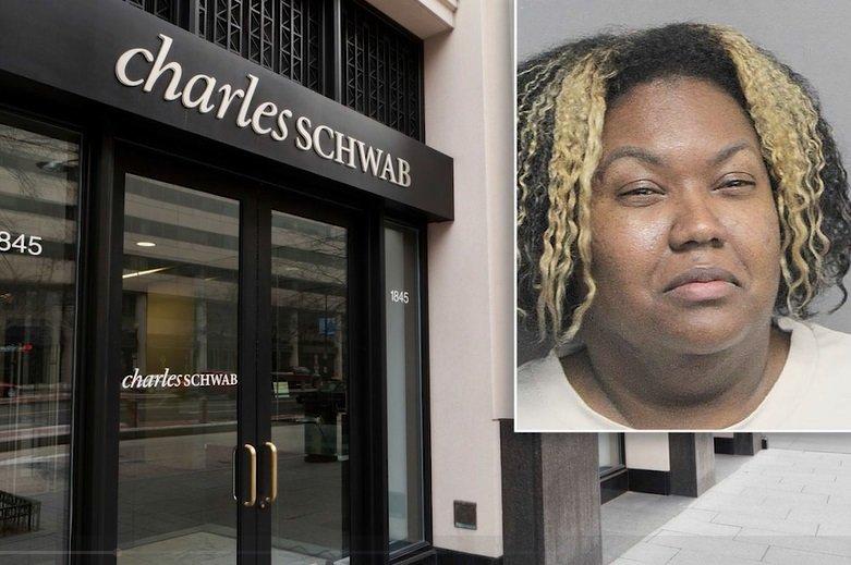 Американка получи погрешка 1,2 млн. долара, купи си къща и кола и я арестуваха