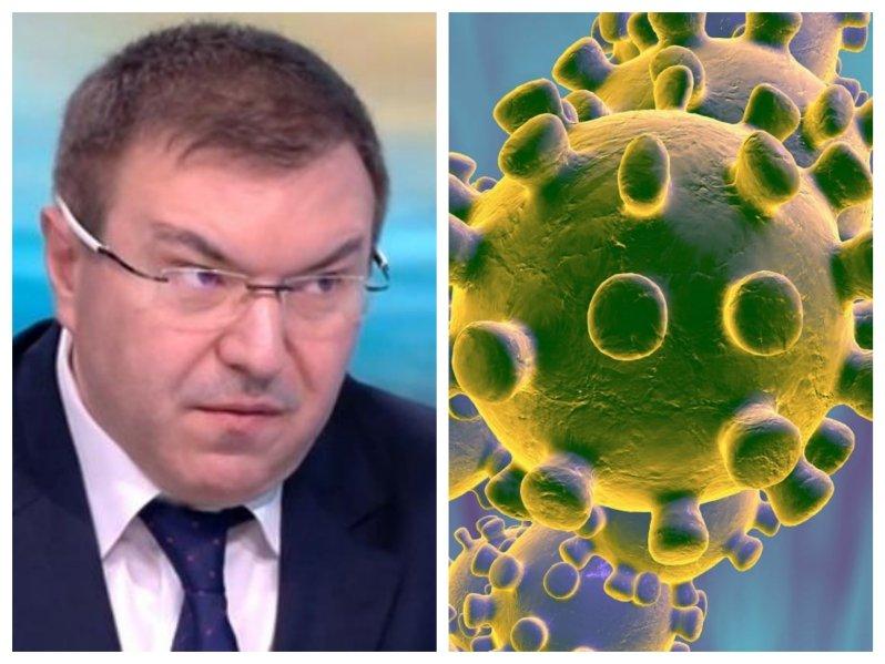 ПЪРВО В ПИК TV! Проф. Костадин Ангелов с новини за пандемията от COVID-19 след закриването на щаба: Справихме се! Да не търсим политика в здравето (ВИДЕО)