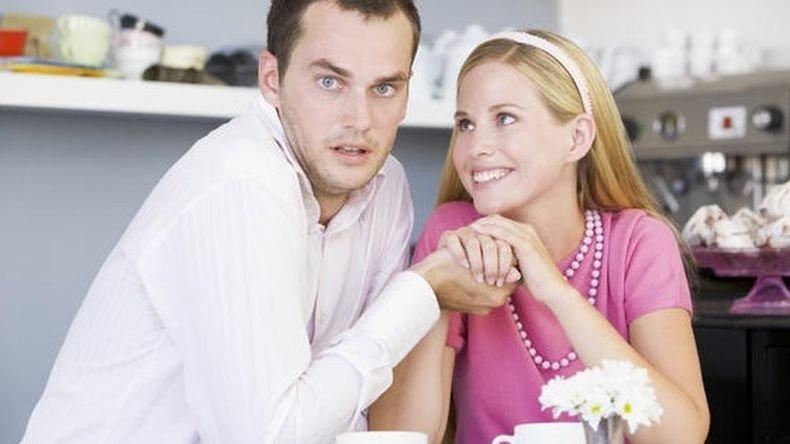 Тези пет признака показват, че партньорът ви не е единственият