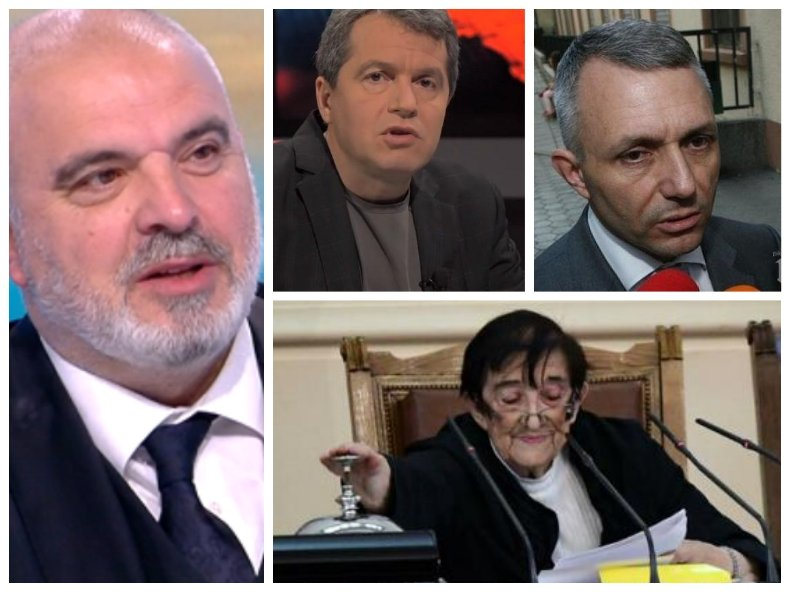 Маноил Манев: В парламента има улично отношение и по-лошо говорене от това на футболен мач