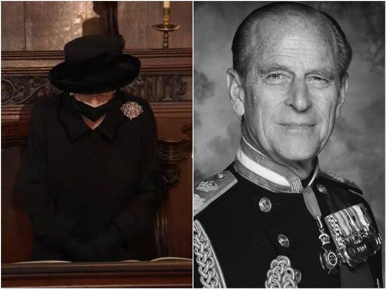 Великобритания и Елизабет II се сбогуват с принц Филип (ВИДЕО/СНИМКИ/ОБНОВЕНА)