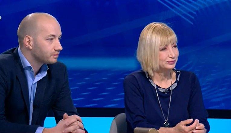 Политологът Димитър Ганев: С предложението на Даниел Митов за премиер ГЕРБ даде ясен знак къде стои