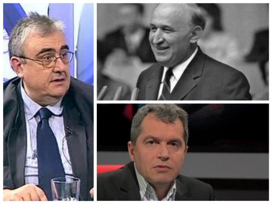 Огнян Минчев: Избираме си неграмотни галфони - правешкия бай Тодор, през внучето му малък Тошко, та до нов Тошко - сценаристчето...