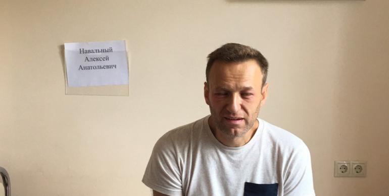 САЩ със заплаха към Русия: Ще има последствия, ако Алексей Навални умре