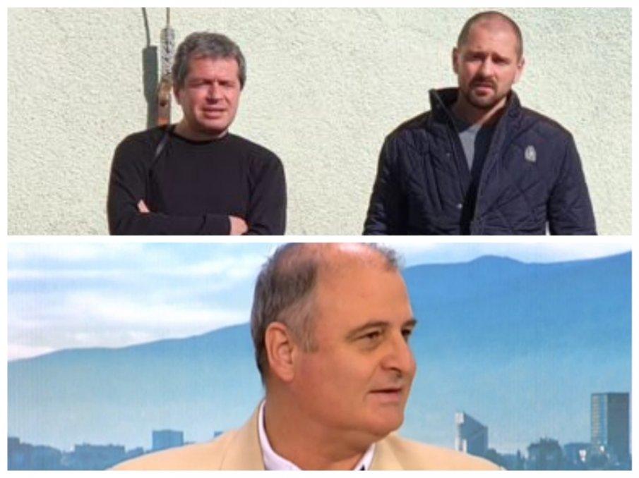 Breaking.bg: Има ли корупция при Слави? Как с тройна комбинация от депутатско място бе изхвърлен Николай Радулов