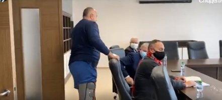 горещо пик борисов разкри операцията болницата изписан