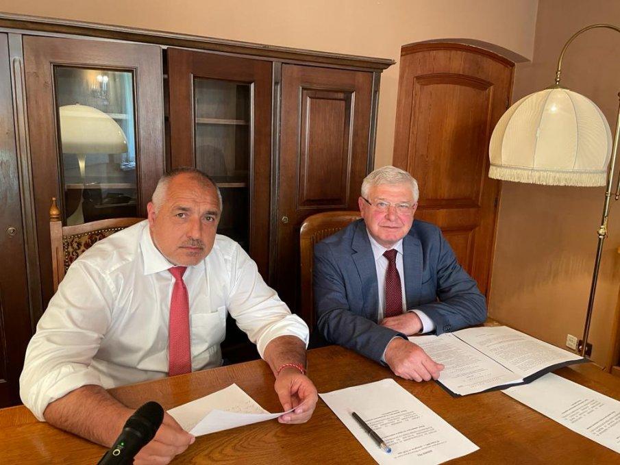 ПЪРВО В ПИК TV! Борисов със супер новина: Над 2 млн. пенсионери с добавки от 50 лева и през май! Повече от милиард са получили възрастните в пандемията (ВИДЕО)