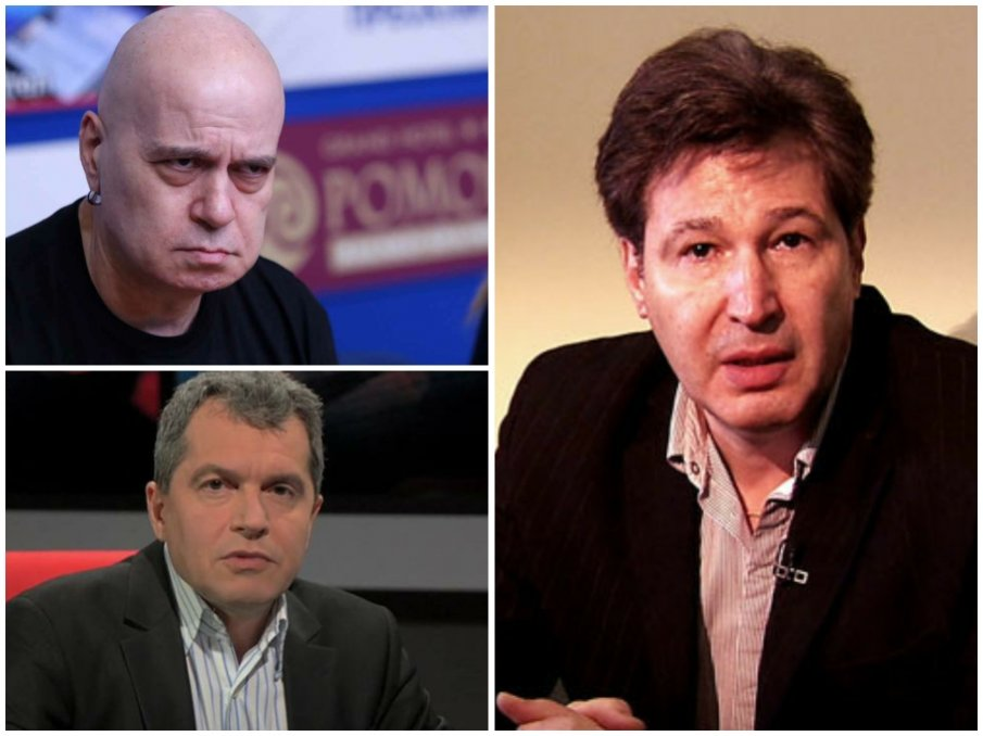 ОТ УПОР: Човек на Слави разкости партията му заради мажоритарния вот: Непрекъснато има оттегляне от дадени обещания