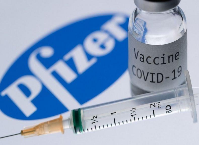 273 780 дози от ваксината на Пфайзер пристигнат днес у нас