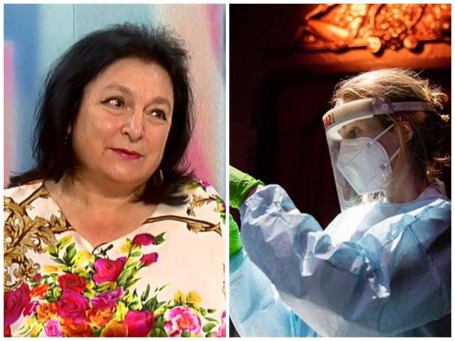 България не е достигнала на коронавируса. Това заяви вирусологът в