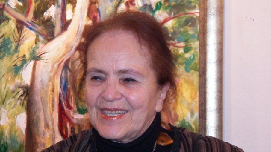 ТЪЖНА ВЕСТ: Почина голямата българска художничка Дора Бонева