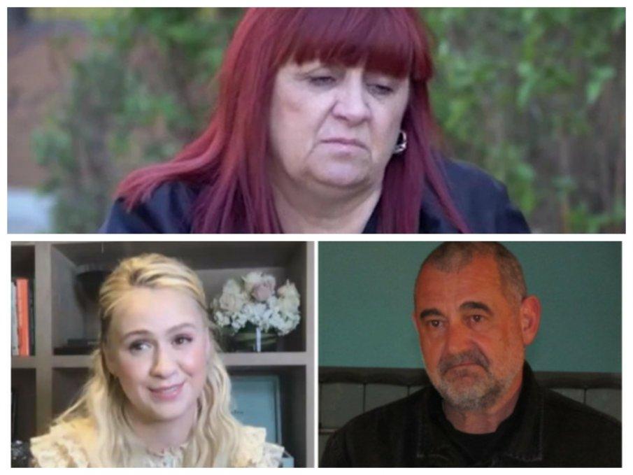 Майката на Мария Бакалова проговори за скандала с Иван Добчев