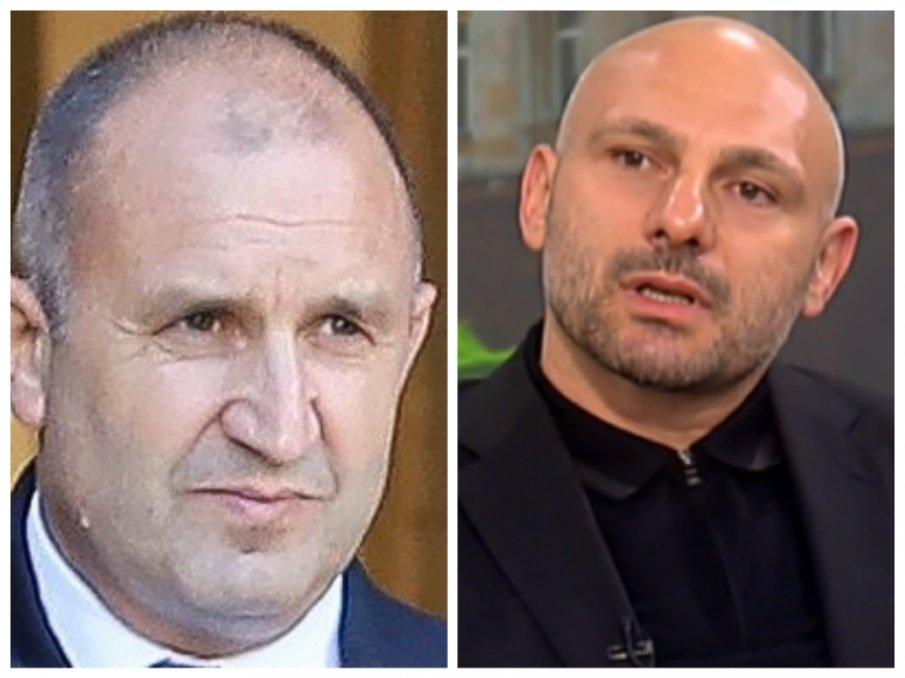 Станислав Недков - Стъки гневно: Пътят към служебна победа на Радев и президентска диктатура тип Ердоган е разчистен