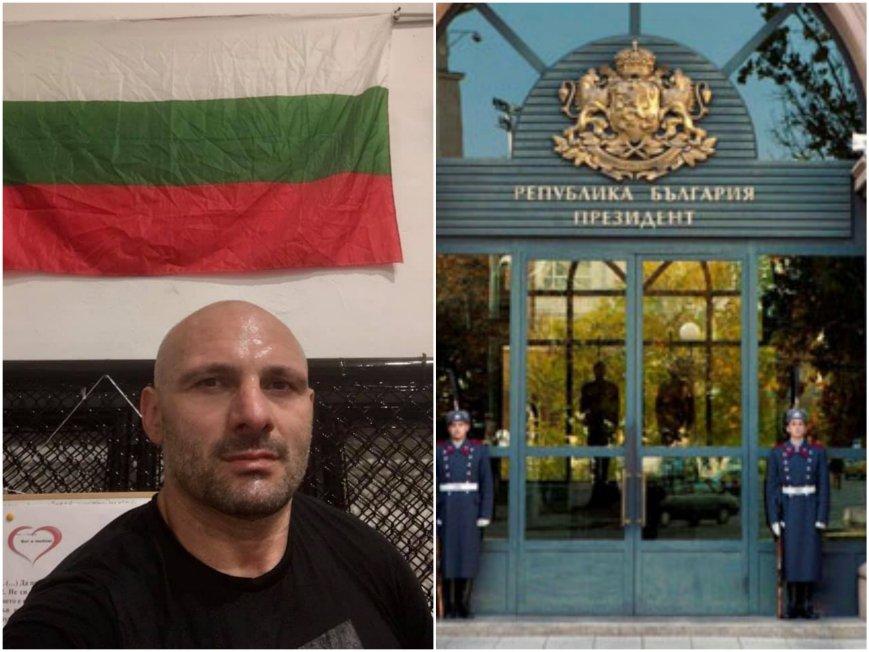 Станислав Недков-Стъки с призив: Всички на протест в сряда пред президентството. Да заменим чалгата с хоро