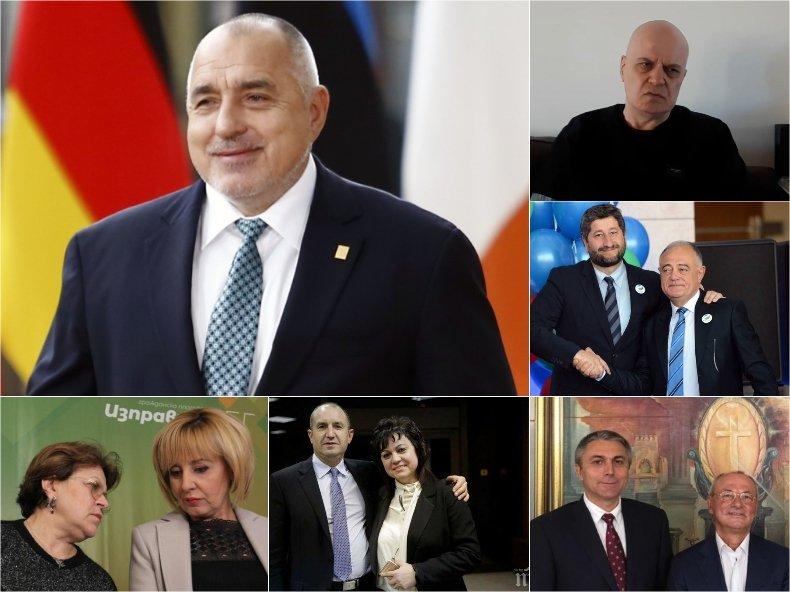 Георги Марков пред ПИК: ГЕРБ били в парламентарна изолация... И по-добре. Изборът на Румен Радев ще се окаже най-черният ден за България