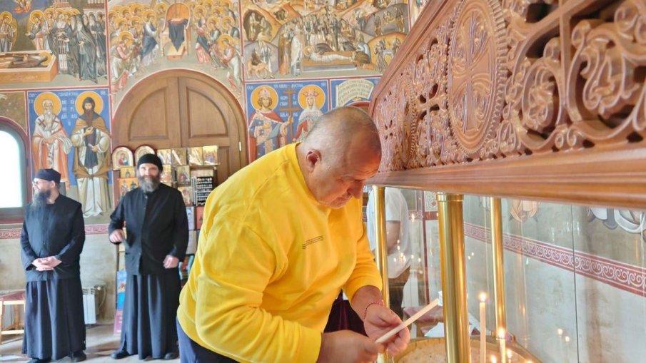 ПЪРВО В ПИК! Борисов на Велика събота: Оказва се, не е било трудно да си Юда - да не се колебаеш за тридесет сребърника с целувка да предадеш хората си!