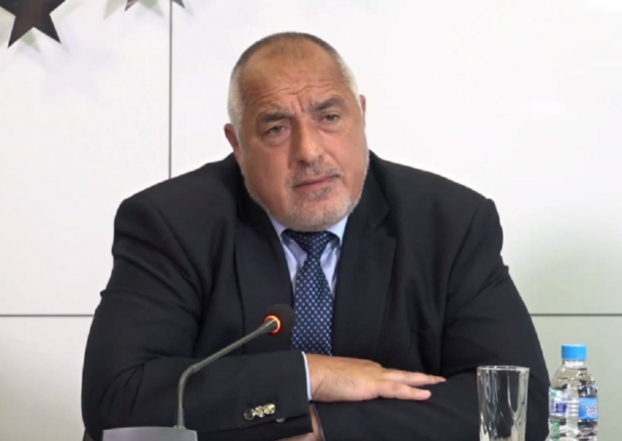 ПЪРВО В ПИК TV: Борисов с извънреден брифинг на Великден: Новите депутати подариха ЦИК на Радев - целта е да продължи да управлява със служебен кабинет още дълго (ВИДЕО/ОБНОВЕНА)