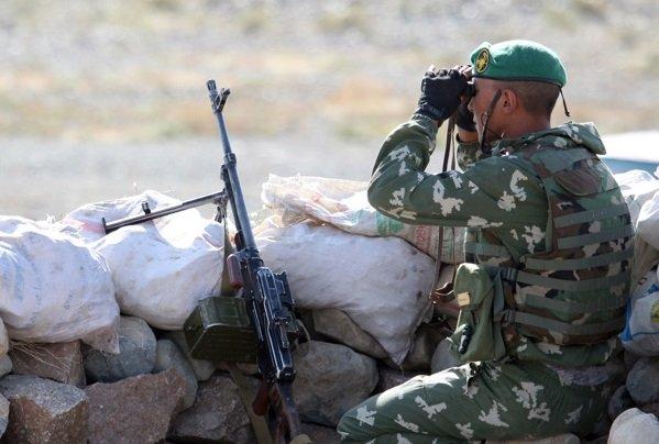 Над 50 са жертвите на сблъсъците между военни на Киргизстан и Таджикистан