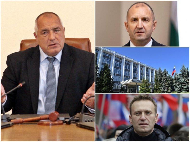 ПЪРВО В ПИК TV! Премиерът Борисов: Президентът Радев няма коментар нито по темата Навални, нито по темата за шпионските скандали (ВИДЕО)