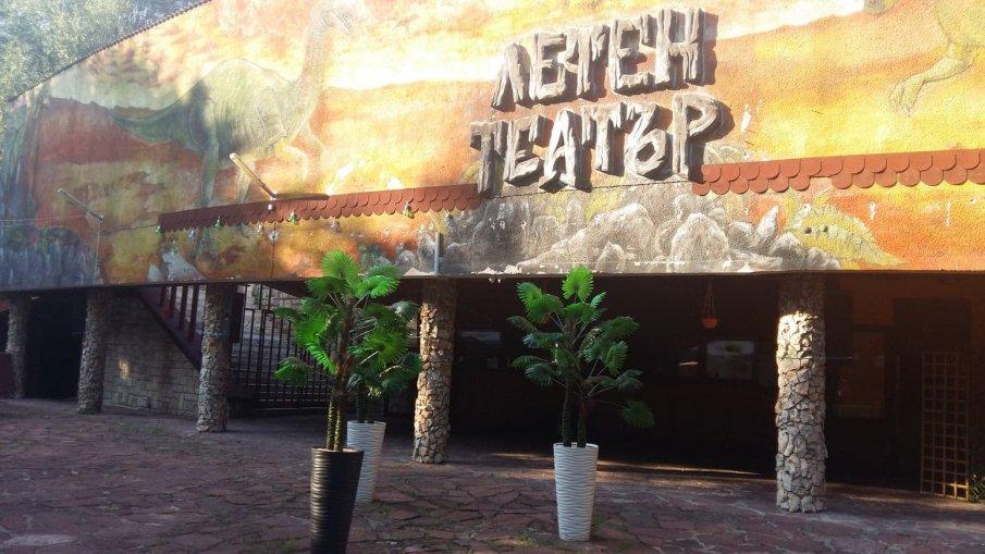 Приключва ремонтът на Летния театър в Плевен