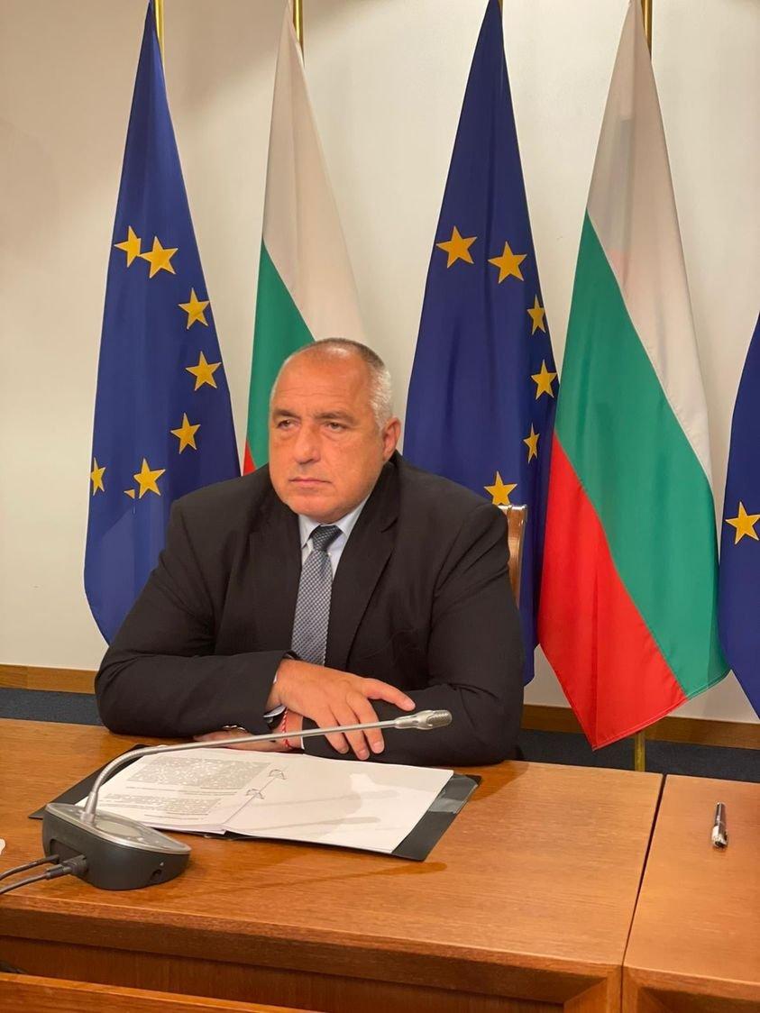 Премиерът Борисов участва в Социалната среща на върха на ЕС в Порто (ВИДЕО)