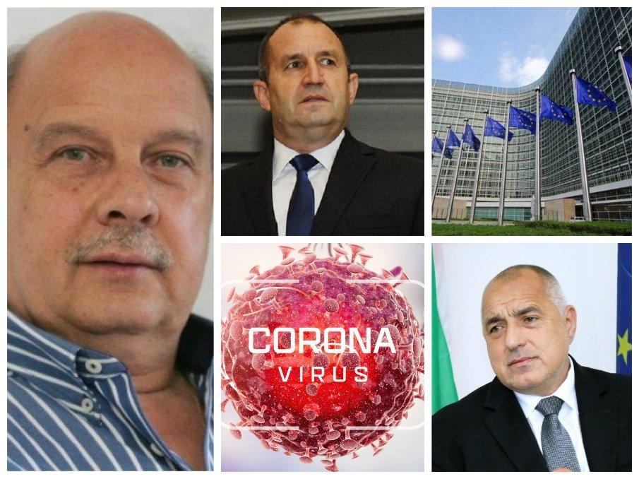 Георги Марков ексклузивно пред ПИК: Румен Радев избяга от Европейския съвет в Порто и остави България без представител на живо – добре, че Бойко спаси положението